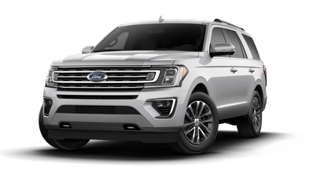 New Ford for sale 2019 Ford Expedition Limited SUV in Randolph, NJ